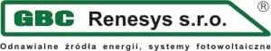 logo GBC Renesys PL 150 dpi