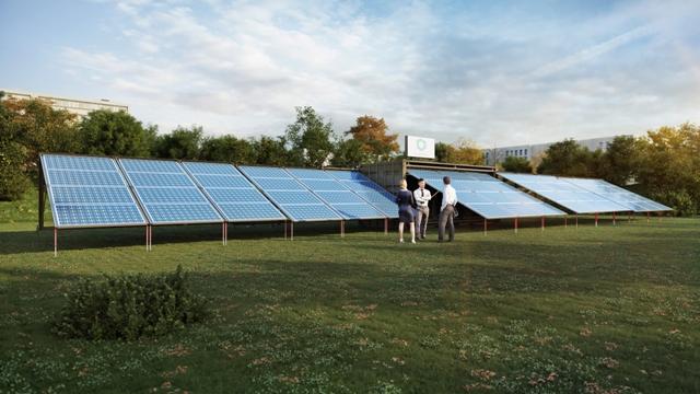 Resulto Solar MKS